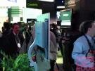 CES 2008 Sony OLED 27 pouces