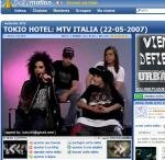 MTV dailymotion