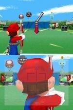 Mario et Sonic aux JO DS