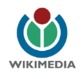 Wikimedia Wikipedia Logo