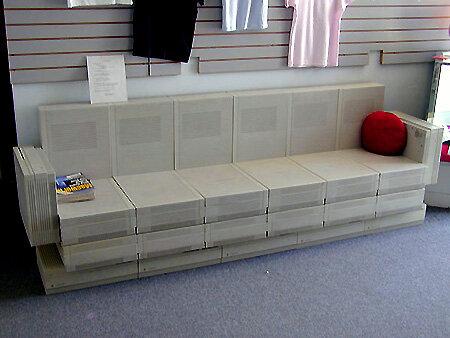 que peut on faire avec de vieux ordinateurs apple. Black Bedroom Furniture Sets. Home Design Ideas