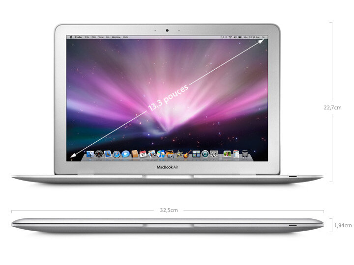 archive  apple macbook air pouces
