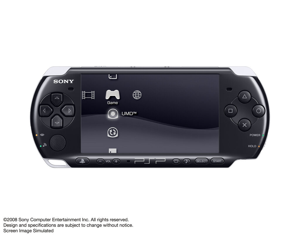 archive  PS Go PSP Europe