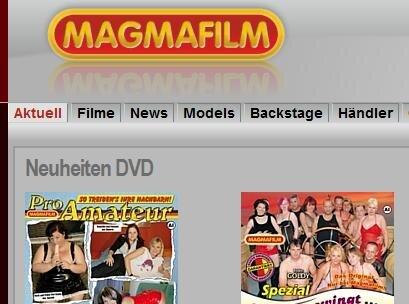 magmafilm porno éditeur FAI adresse IP