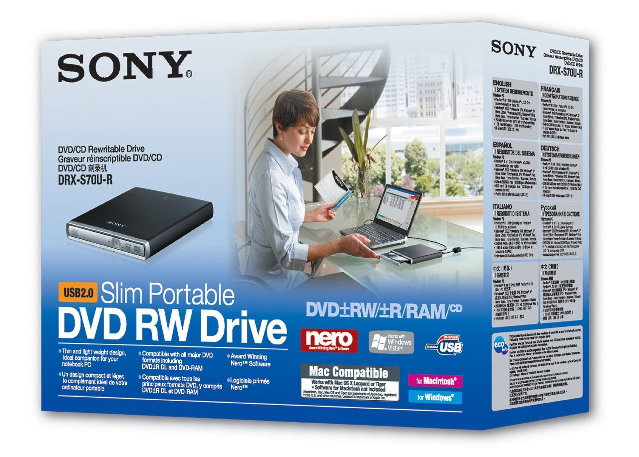 le graveur blu ray sony bwu 300s arrive en europe pour 295. Black Bedroom Furniture Sets. Home Design Ideas