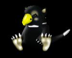 linux logo tuz