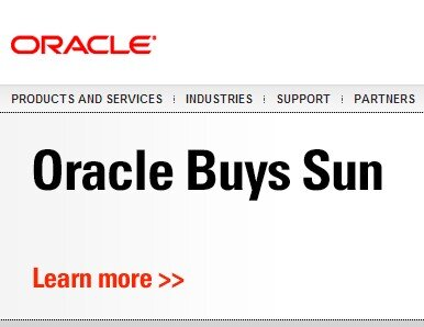 oracle sun takeover Despite an uncertain future after it's acquired by oracle, sun microsystems launched several high-performance computing (hpc) hardware and software offerings this week.