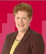 Catherine Trautmann socialiste