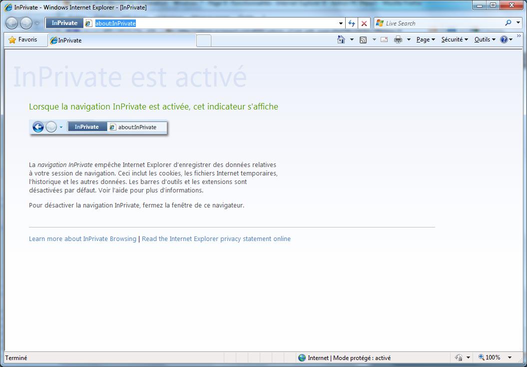 Next inpact windows 7 comment microsoft veut faire for Fenetre qui ne s ouvre pas