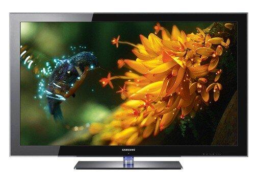 Nouveau r tro clairage led dynamique localis chez samsung - Kit de retroeclairage led pour tv ...