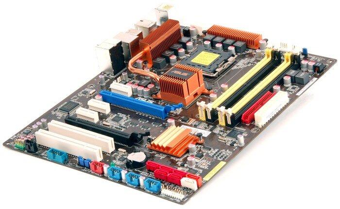 p5q se plus p45_Essai de la carte mère P5Q Pro Turbo dAsus, chipset P45