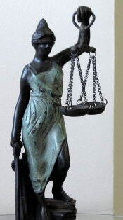 Justice loi dame