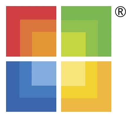 microsoft store logo