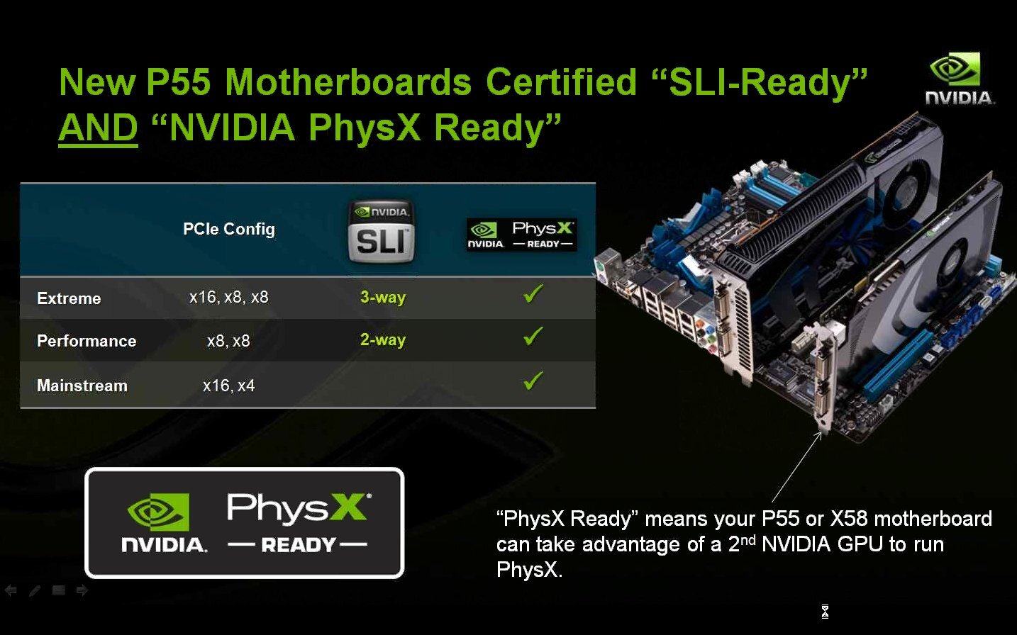 Nvidia physx on win 10 - Microsoft Community