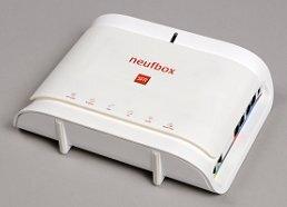 Neufbox 4 de SFR : mise à jour du firmware pour désactiver