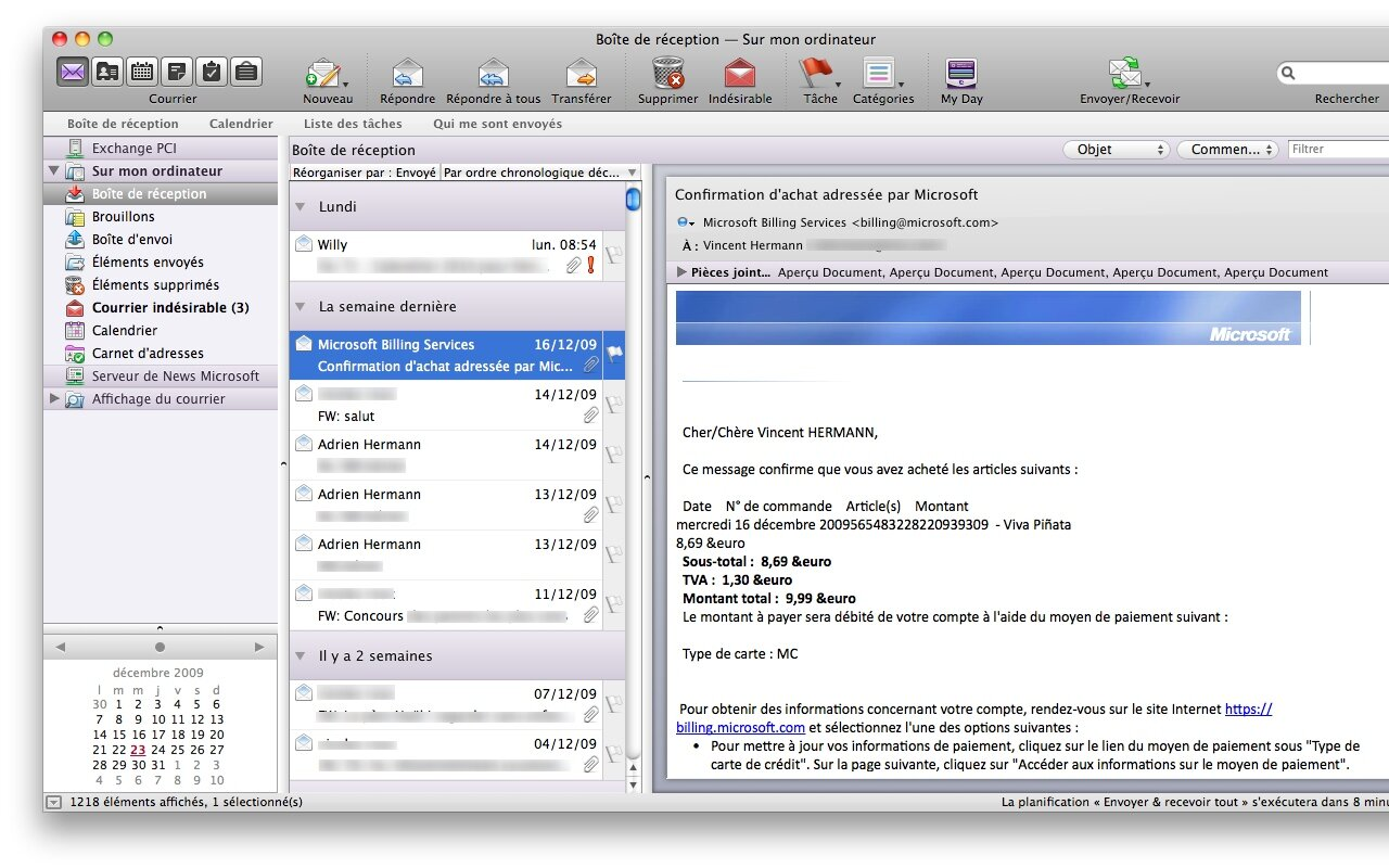 Entourage 2011 For Mac Download