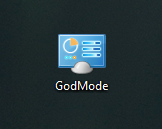 win7 god mode