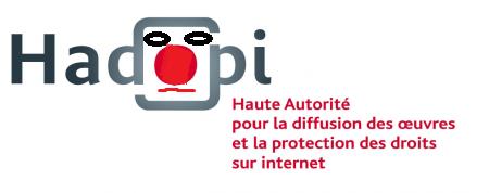 concours logo hadopi