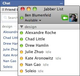facebook xmpp jabber