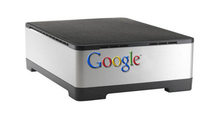google set top box tv