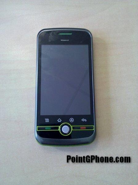 Orange devrait lancer son propre smartphone sous Android