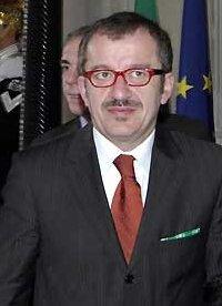Roberto Maroni ministre intérieur italie