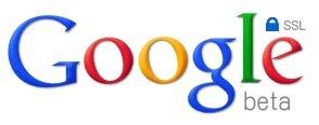 Google SSL beta