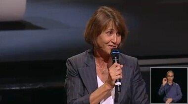 christine albanel orange france télécom ministre