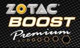 Zotac Boost Premium