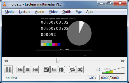 vlc media streaming apple