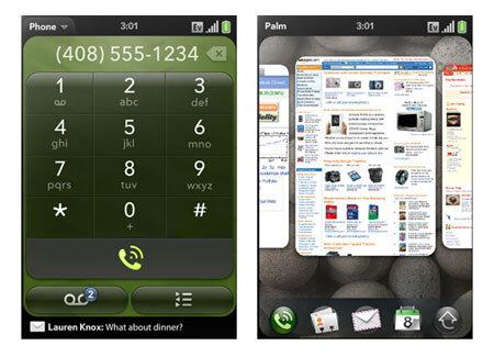 WebOS 2 0 : HP publie la première version bêta du SDK