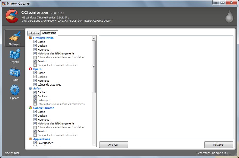 L'élargissement de la base de données permet à IObit Uninstaller 9 d'identifier davantage de plug-ins et de barres d'outils malveillants sur Chrome, Firefox, Edge et Internt Explorer et de supprimer les plug-ins de navigateur et les barres…