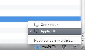apple tv airplay