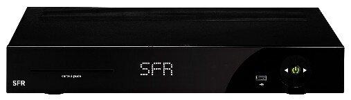 Offre triple play via satellite sfr en d voile un peu plus - Tv avec decodeur satellite integre ...