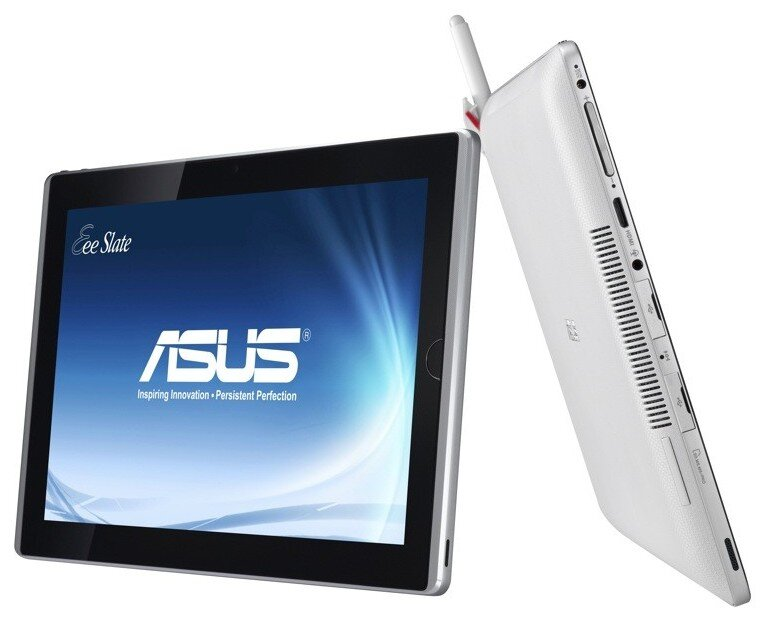 Ces 2011 asus pr sente 4 tablettes tactiles photos et - Tablette tactile avec port usb ...