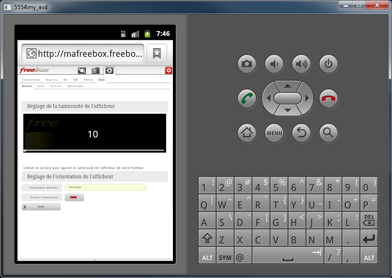 freebox r u00e9volution   firmware 1 0 2 et surprise pour le