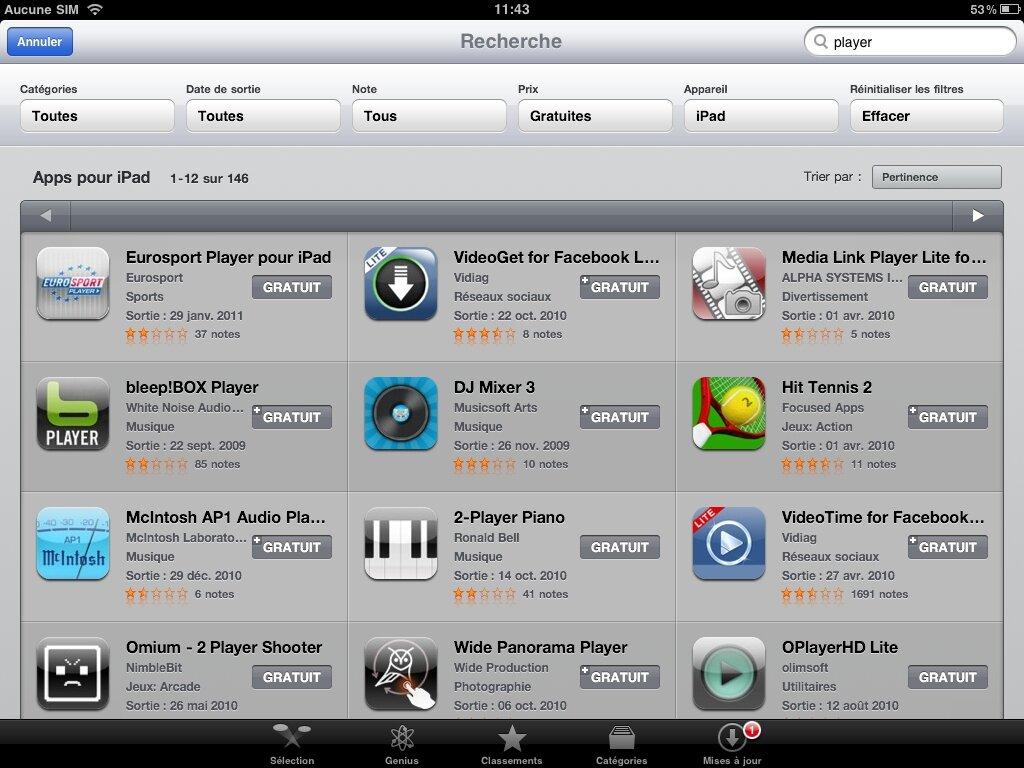 Apple d taille son syst me d 39 abonnements pour les diteurs for Application miroir pour ipad