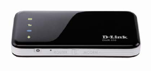 D-link DWR-510 DWR-530