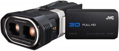 JVC caméra 3D GS-TD1