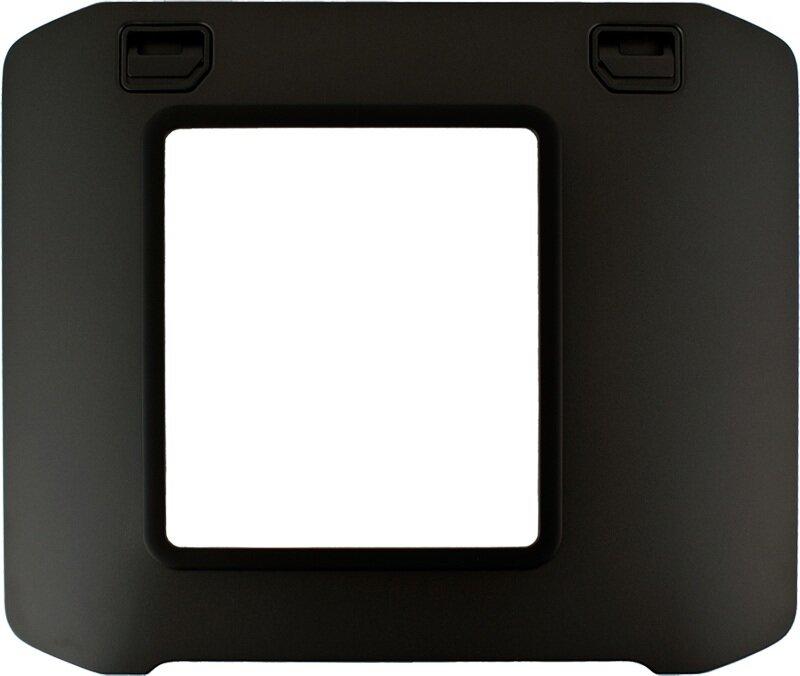 Le graphite 600t de corsair peut enfin montrer son int rieur for Fenetre plexiglass