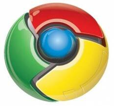 Google Chrome logo