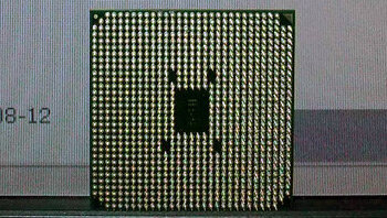 Llano socket FMA1