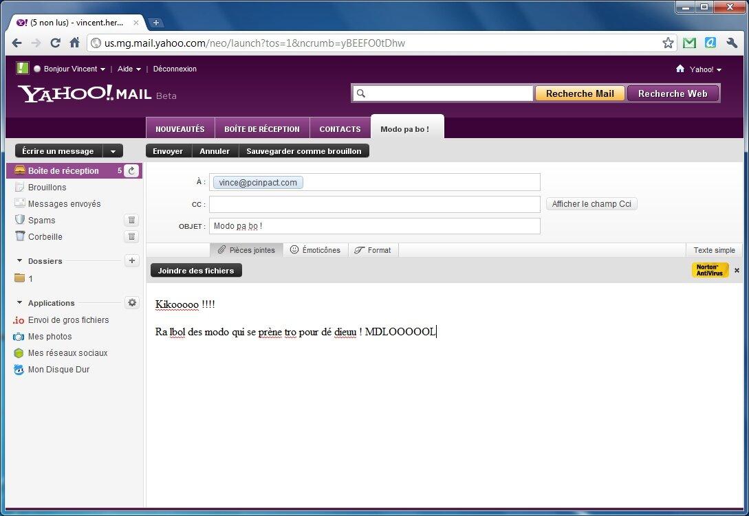 Résolu : <b>comment</b> accéder à une <b>boite</b> <b>mail</b>... - Communauté Orange