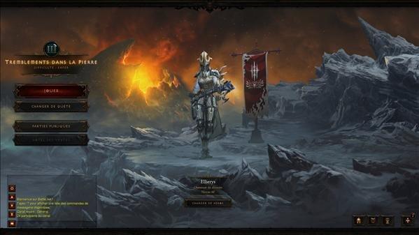 Diablo III Hotel des ventes