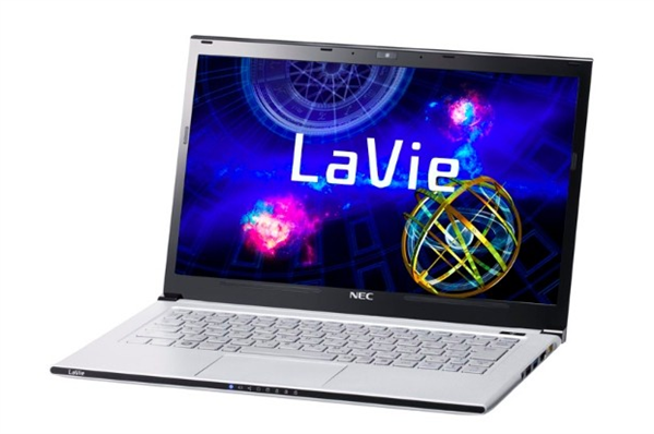 NEC LavieZ