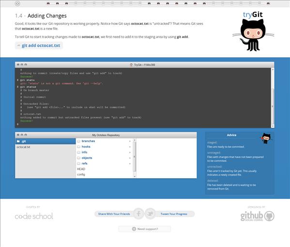 Try GitHub Tool