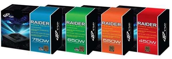 FSP Raider