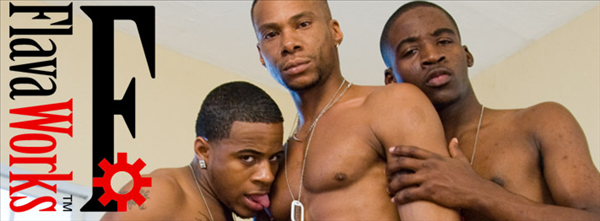 flava works porno gay