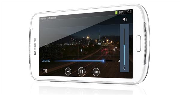 Samsung Galaxy 5.8