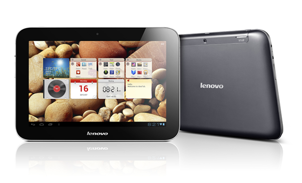 Lenovo tablette A2109